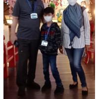 Freshen AV-1000 / Anti Virus & Bakteri / Safe Family / Terbukti Korea