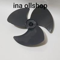 Baling-Baling Kipas Angin Model Maspion Ukuran 12 inch