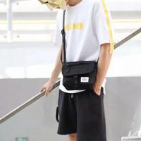 Daniel Tas Selempang Sling Bag Unisex shoulder bag tas pria