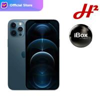 IPhone 12 Pro Max 256GB - Garansi Resmi Ibox