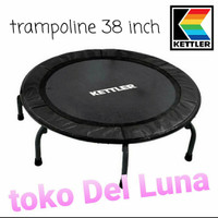 trampoline 38 inch / 95cm KETTLER TRAMPOLINE 38INCH ORIGINAL