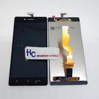 LCD OPPO A33 / A33W / NEO7 FULL TOUCHSCREEN ORI - Putih