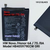 Baterai HB405979ECW For Huawei Honor 6A 7S 8A Huawei Nova Honor6A ORI