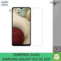 TEMPERED GLASS SAMSUNG GALAXY A32 5G 2021 ANTI GORES KACA PREMIUM