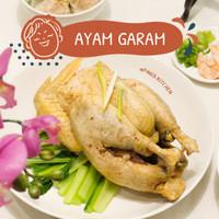 Ayam Garam (Ready to eat)