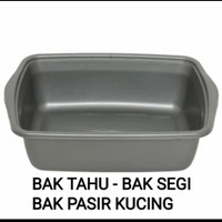 BAK TAHU PERSEGI - BASKOM TAHU PERSEGI - BASKOM SL