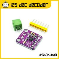 MAX98357 I2S DAC Audio Decoder - MAX 98357