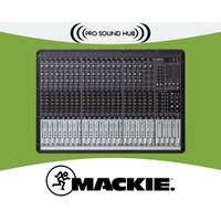 Mackie Onyx 24.4 Mixer Audio Analog 24 Channel 4 Bus Full Original