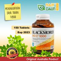 Blackmores Bio C 1000 mg - 150 Tablet (AUSSIE)