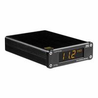 TOPPING D10s USB DAC Desktop Audio Amplifier Decoder Hitam