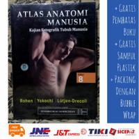 Atlas Anatomi Manusia - Yokochi (Original)
