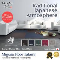 Tatami Jepang - MIGUSA Floor Tatami by SEKISUI (Zen)