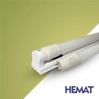 LED TL 18 WATT / T8 + BALAK HEMAT SY