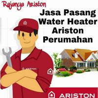 Jasa Pasang Water Heater Ariston Perumahan