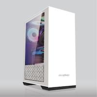 PC GAMING i5-10400f/16GB DDR4/GTX 1660 6GB/SSD 256/GAMING DESIGN