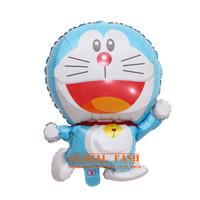 balon foil doraemon mini / balon doraemon body / balon karakter