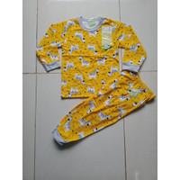 Baju Bayi Baju tidur Anak 12 - 24Bulan Merk Velvet