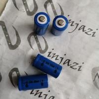 Batre recharge CR123 3,7volt