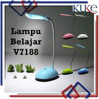 KUKE 7188 Lampu Belajar / Lampu Meja Belajar On OF