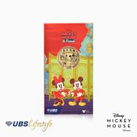 UBS ANGPAO 24K DISNEY MICKEY & MINNIE CHINESE NEW YEAR EDITION 0.2 GR