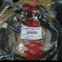 kabel body shogun new r 110 ori SGP
