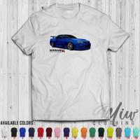Kaos/Baju Distro/Tshirt Nissan Skyline GTR
