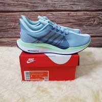 Sepatu Sneakers Nike Air Zoom Pegasus 35 Turbo Blue Tosca White Womeb