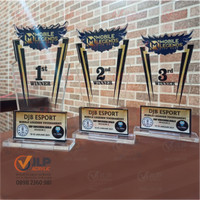 [EXPRESS] Piala Esports, Piala Esport, Trophy Esport Trophy Esports 14
