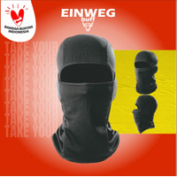 EINWEG | Masker Motor Balaclava | MASKER SEPEDA OUTDOOR DRYFIT 6 IN 1