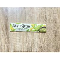 Silverqueen Greentea Matcha 65gr