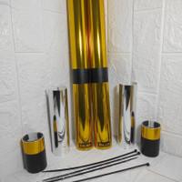 cover shock model usd vixion cb150 cbr150 byson gsx verza cbverza