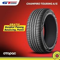 Ban Mobil GT Radial CHAMPIRO TOURING A/S 215/50 R17