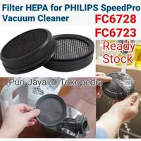 Filter Hepa PHILIPS FC6728/01 FC6723/01 Vacuum Cleaner FC8009/81