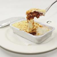 Classified - Frozen Beef Lasagna