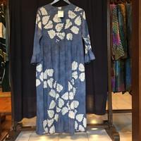 Asyura Dress Jumputan By Dian Pelangi Original Maxi Gamis Abaya Baju