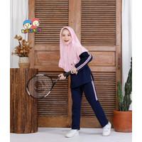 ORP Navy Baju Setelan Olahraga Anak Raggakids
