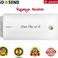Water Heater Ariston/Pemanas Air Listrik Dove Plus 30 Murah Garansi