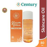 Oleum Vitae Skincare Oil 80mL / Bio / Stretchmark / Selulit / Scar
