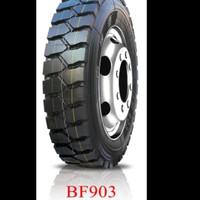 Ban truk radial / kawat merk Befriend BF903 & BF505 size 11.00R20