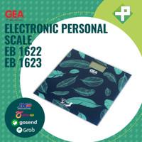 Timbangan Berat Badan Digital GEA EB-9360/1622/1623