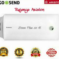 Water Heater Ariston/Pemanas Air Listrik Dove Plus 50 H Murah Garansi