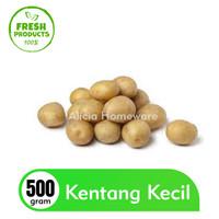 Kentang Kecil / Kentang Rendang / Baby Potato 500 Gram