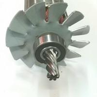 armature / angker / rotor mesin cut off CC14ST CC 14 ST