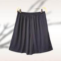 SALE 50% CHEVAL CARROLL Pants - Celana Pendek - ABU tua