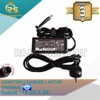 Adaptor Charger Laptop Original HP 1000 430 CQ40 6710B 65W