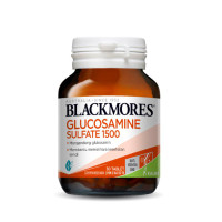 Blackmores Glucosamine Sulfate 1500 mg 30 Tablet