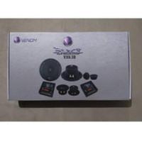 speaker split 3W-VX 6.3B venom black