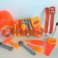 Mainan Tool Set / Alat alat Tukang murah