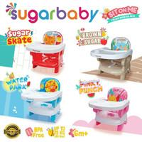 Sugar Baby Booster Seat | Kursi Makan Bayi
