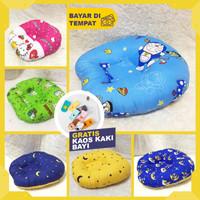 COD - Bantal Sofa Duduk Kasur Bayi / Newborn Baby Lounger / Kasur Baby
